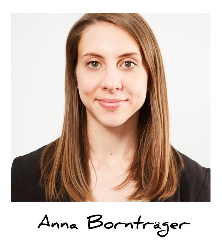 Anna's Abschlussprüfung zur Kauffrau für Marketingkommunikation