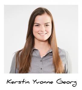 Kerstin, Auszubildende Industriekauffrau
