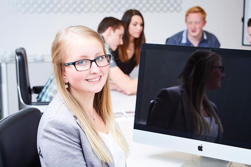Ausbildung für Mediengestalter Digital und Print bei A.S. Création in Gummersbach und Wiehl