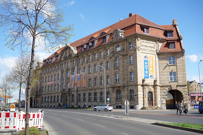 Hostel der Industriekaufleute von A.S. Création in Gummersbach und Wiehl