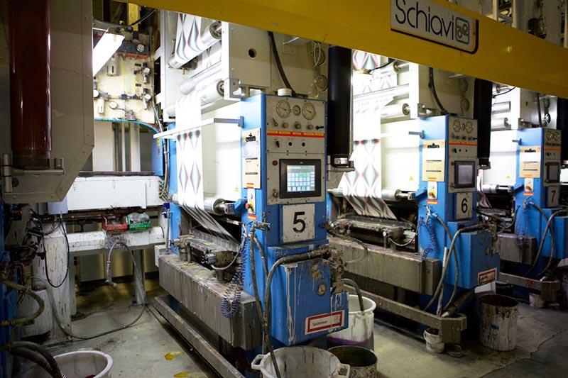Ausbildung Industriekaufmann, Ausbildung in Gummersbach und Wiehl